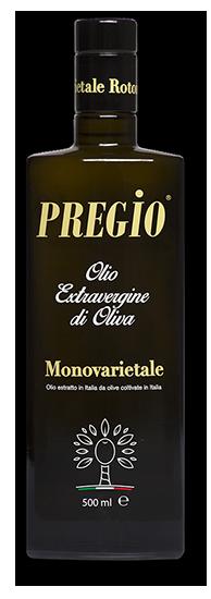 Monovarietale - Ombra - h550